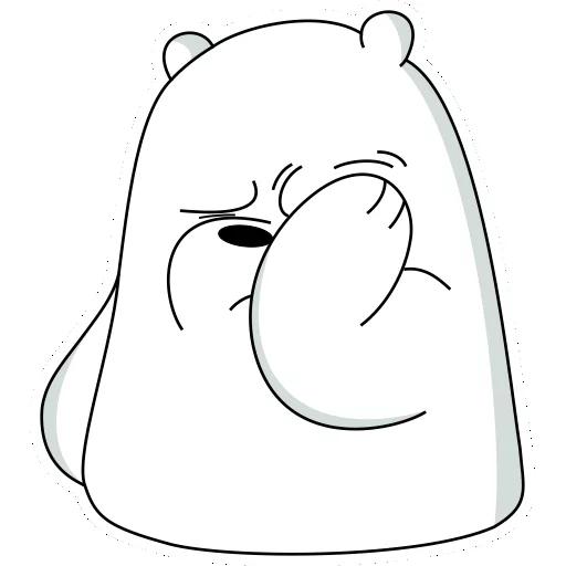 DrawABear messages sticker-10