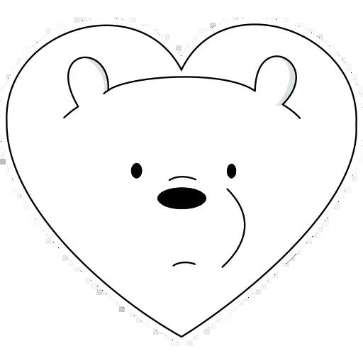 DrawABear messages sticker-7