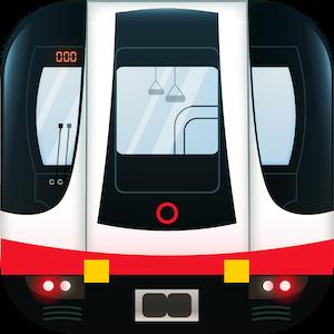 Singapore Rail messages sticker-1