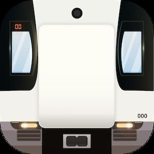 Singapore Rail messages sticker-2