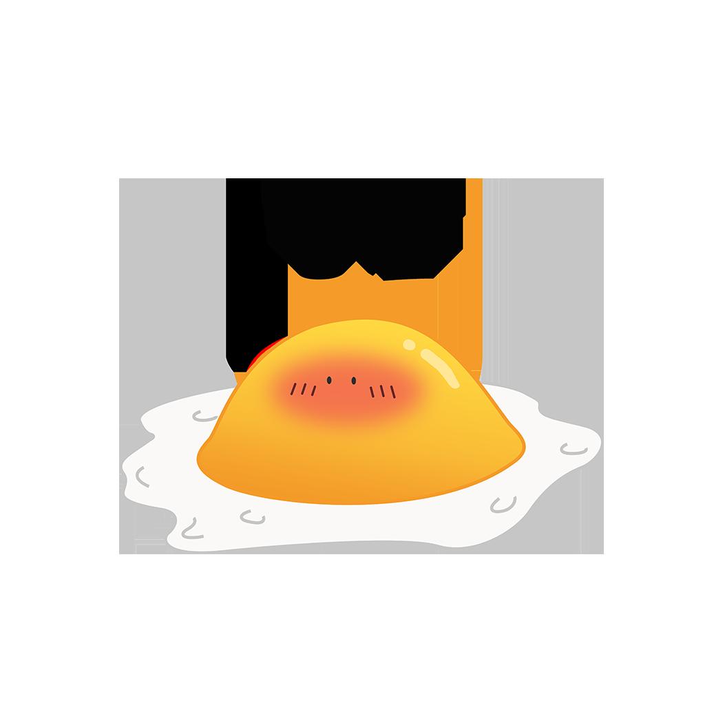 艾哥煎蛋 messages sticker-2