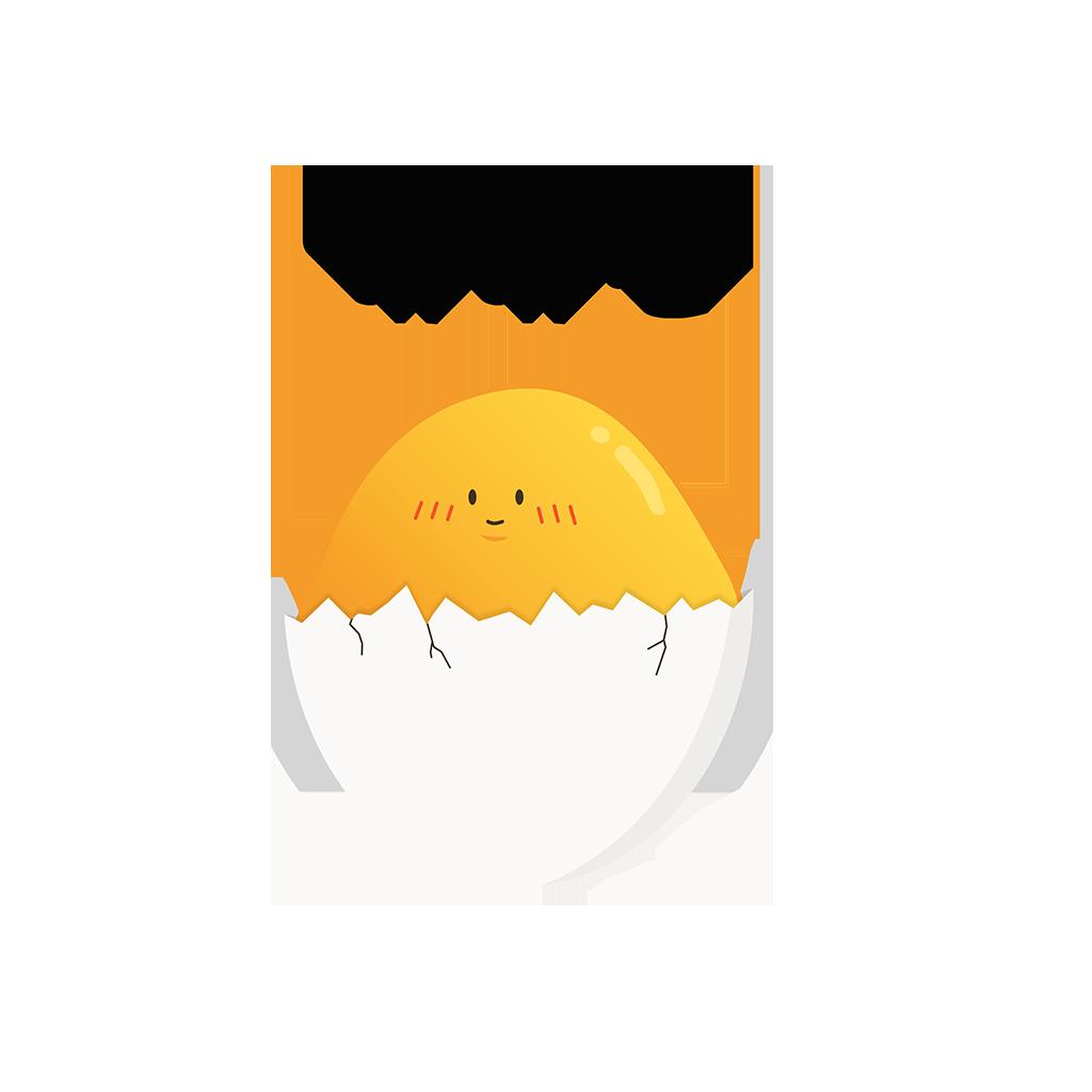 艾哥煎蛋 messages sticker-0