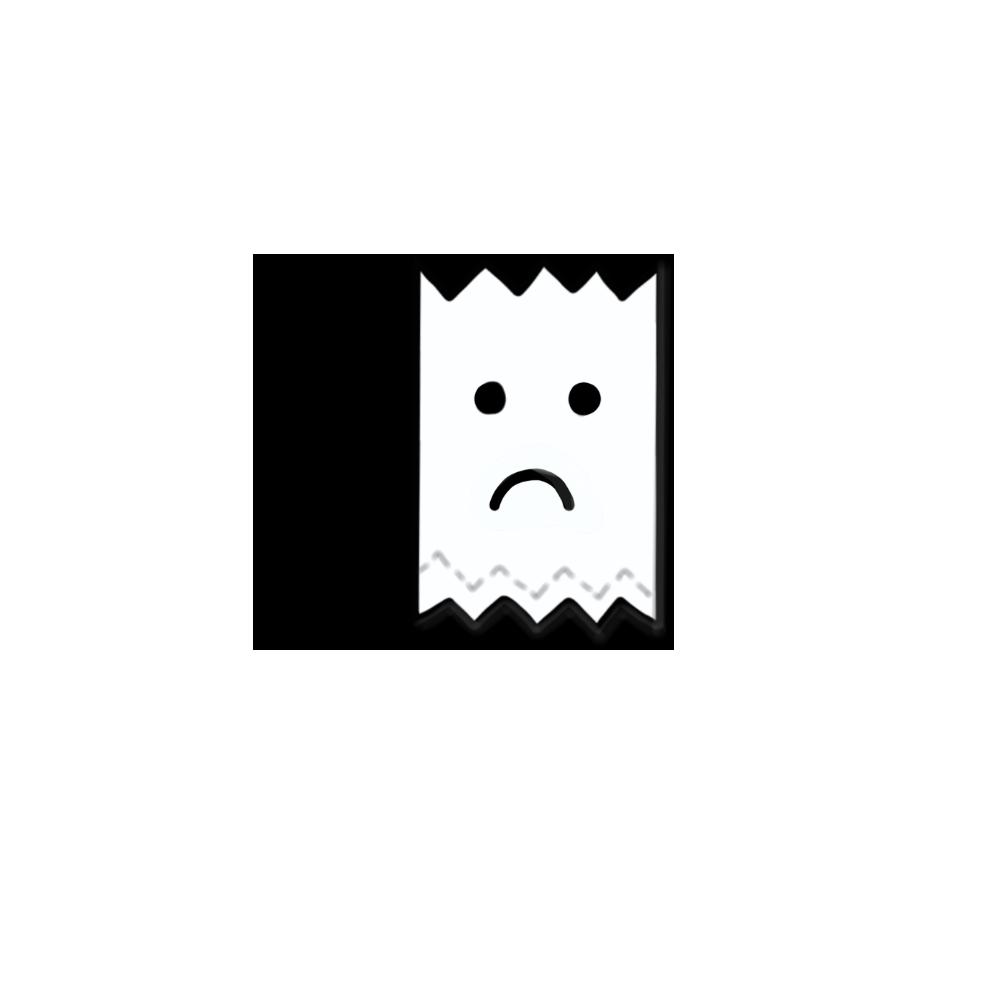 Tissue's emotion Stickers messages sticker-0