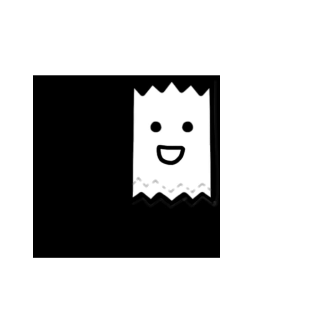 Tissue's emotion Stickers messages sticker-7