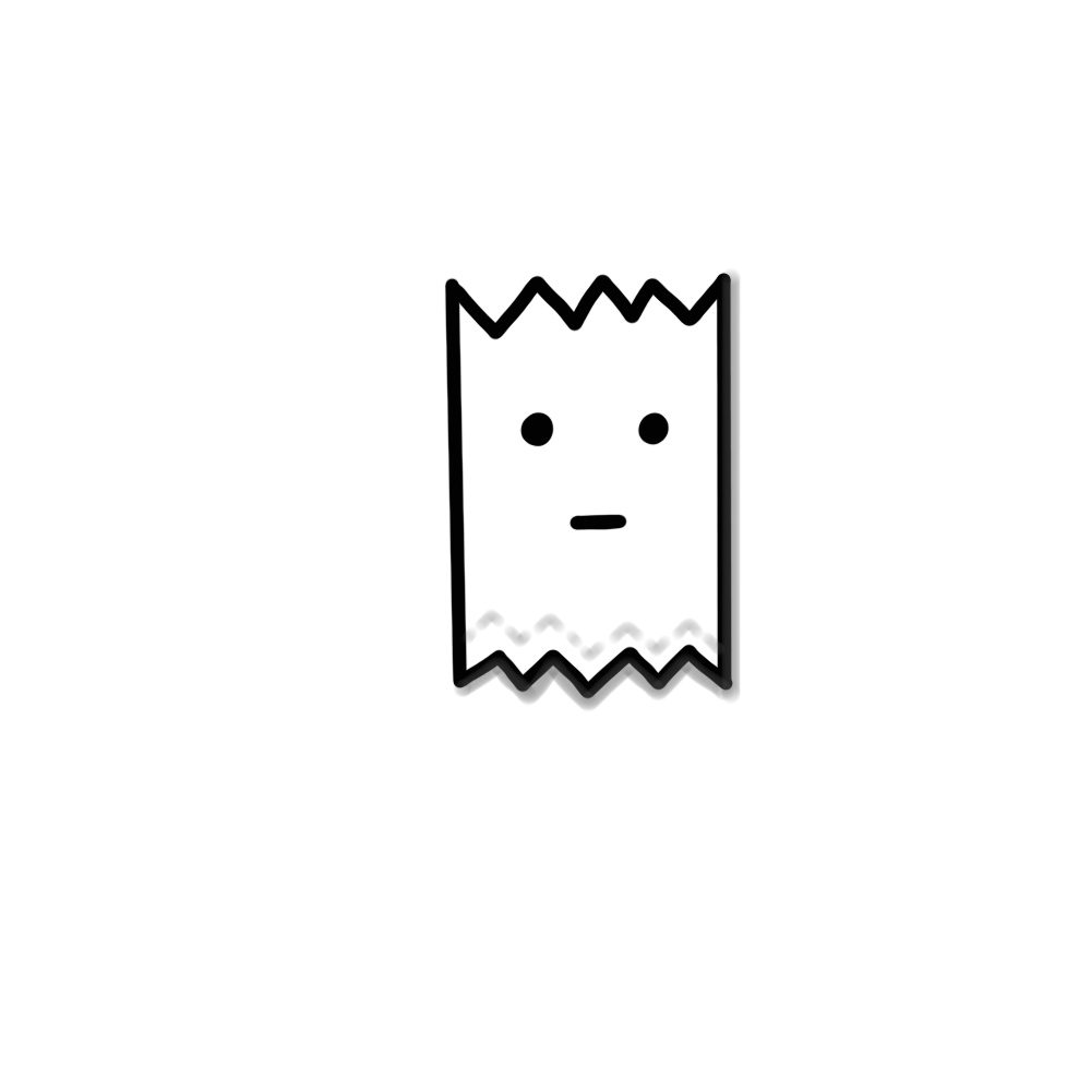 Tissue's emotion Stickers messages sticker-8