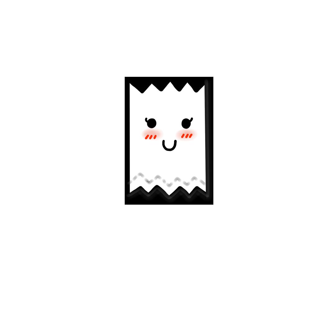 Tissue's emotion Stickers messages sticker-1