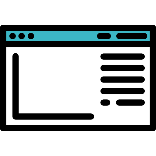 SEO Office Icon Pack messages sticker-1