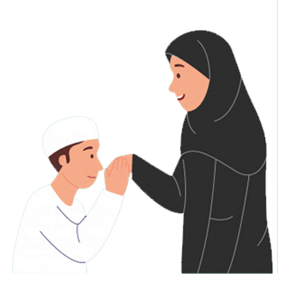 Ramadan Kareem Stickers messages sticker-11