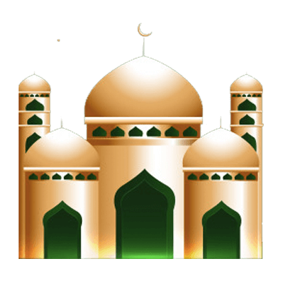 Ramadan Kareem Stickers messages sticker-3