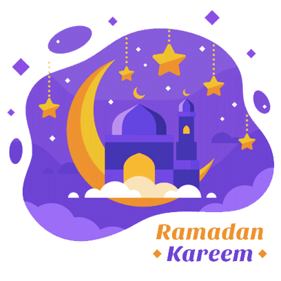 Ramadan Kareem Stickers messages sticker-7