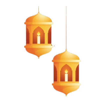 Ramadan Kareem Stickers messages sticker-1