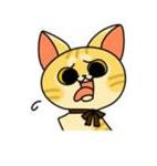 LovelyCat Sticker messages sticker-4