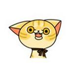 LovelyCat Sticker messages sticker-0