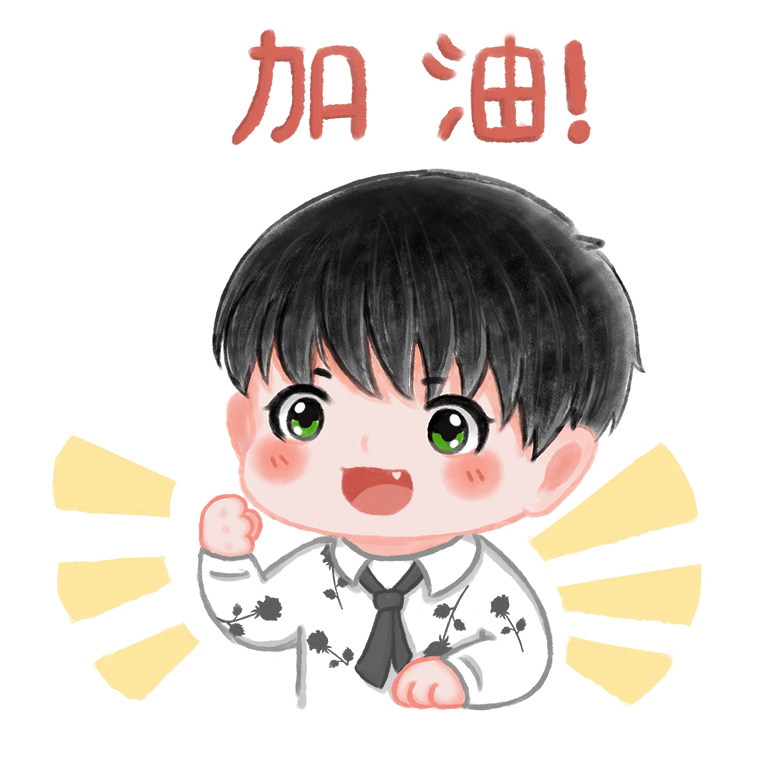 FengFeng Stickers messages sticker-2
