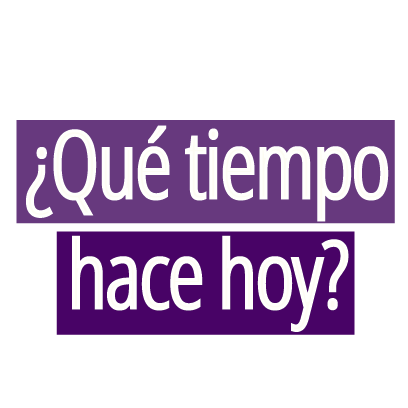 Spanish lettering for iMessage messages sticker-0