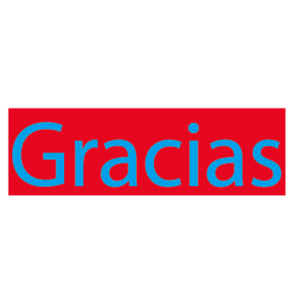 Spanish lettering for iMessage messages sticker-7