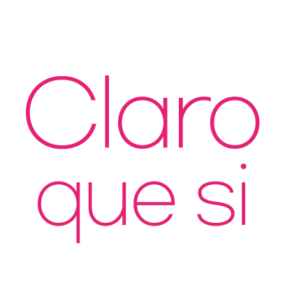 Spanish lettering for iMessage messages sticker-2