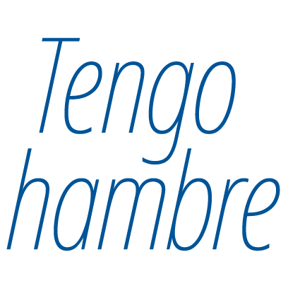Spanish lettering for iMessage messages sticker-11
