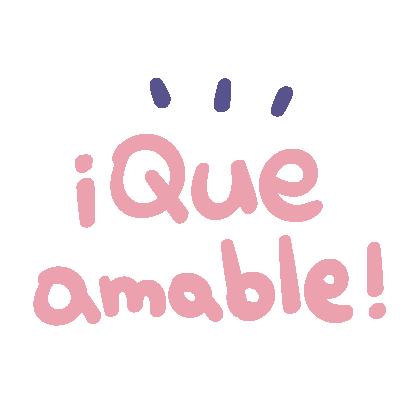 letra bonita para iMessage messages sticker-11