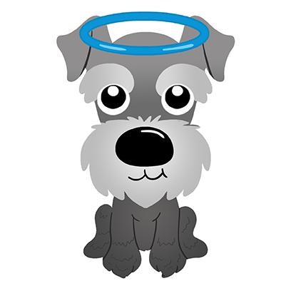 Cute Doggies messages sticker-1