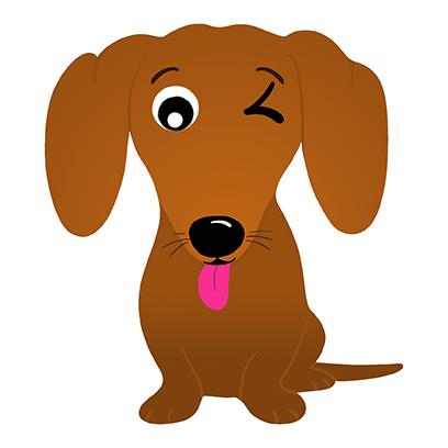 Cute Doggies messages sticker-4