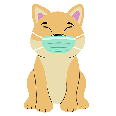 Cute Doggies messages sticker-5