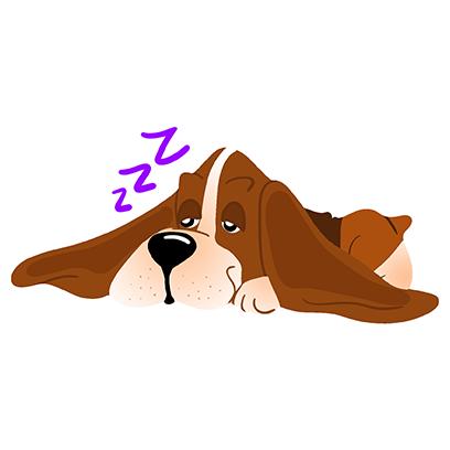 Cute Doggies messages sticker-11