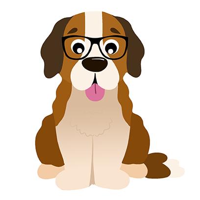 Cute Doggies messages sticker-6