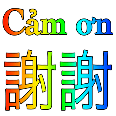 Chinese Vietnames messages sticker-7