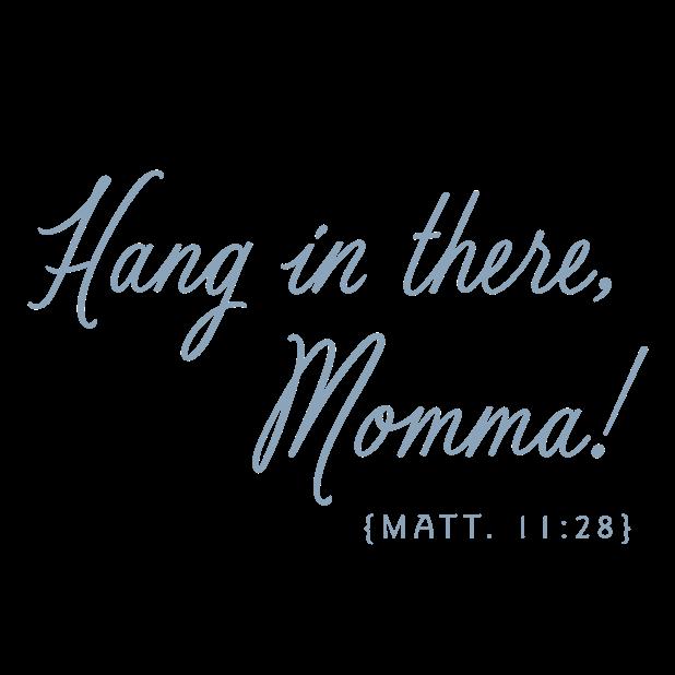 DaySpring Hey Momma! Stickers messages sticker-10
