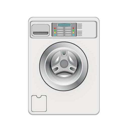 小小洗衣机Pro messages sticker-5