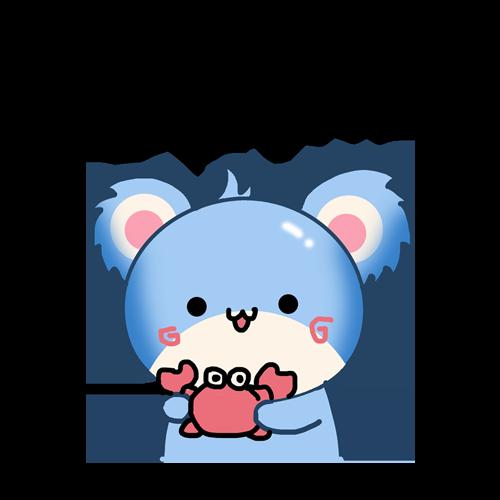 XiaofigYinYg messages sticker-2