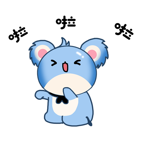 XiaofigYinYg messages sticker-9