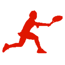 Fun Sports Silhouette Stickers messages sticker-6