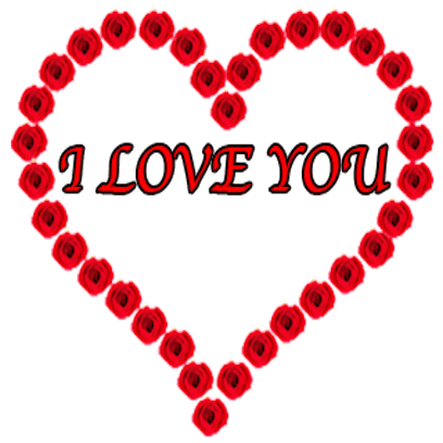 Love In All messages sticker-0