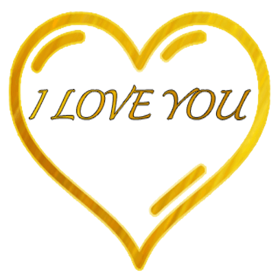 Love In All messages sticker-2