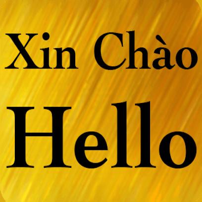 Vietnamese English messages sticker-0