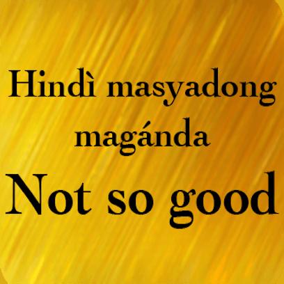 Filipino English messages sticker-7