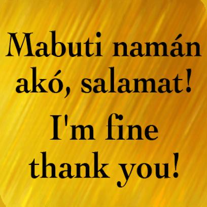 Filipino English messages sticker-4