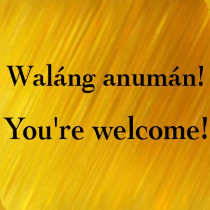 Filipino English messages sticker-10