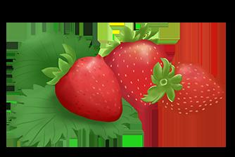 小草莓-sweet messages sticker-2