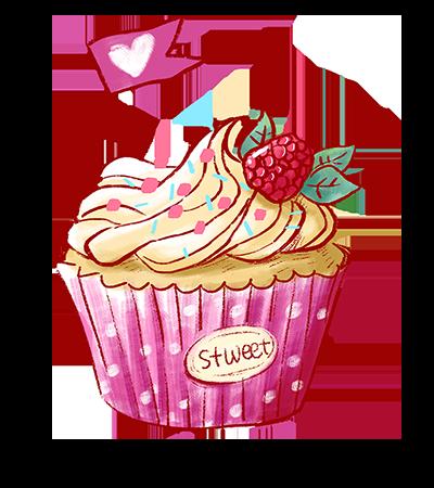 小草莓-sweet messages sticker-8