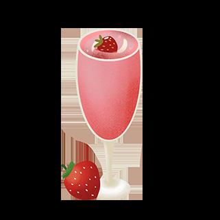 小草莓-sweet messages sticker-5
