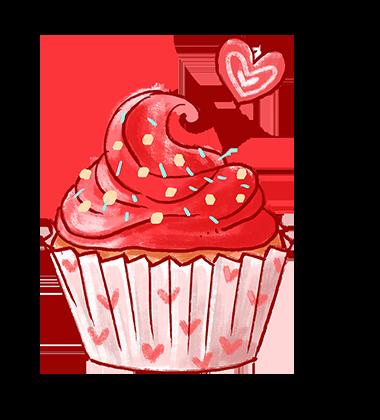 小草莓-sweet messages sticker-10
