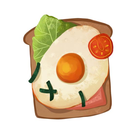 贝拉小食 - Emoji messages sticker-9