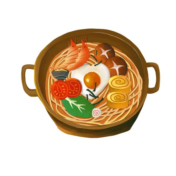 贝拉小食 - Emoji messages sticker-3