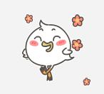 gaga鸡 messages sticker-0