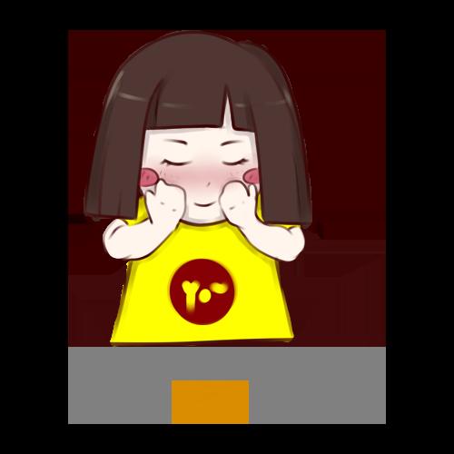 QingrEnjieA messages sticker-2