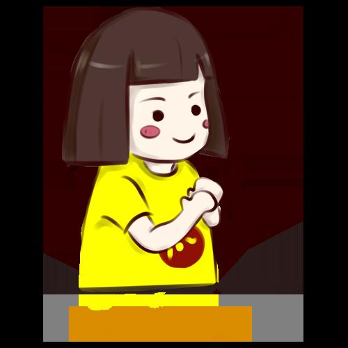 QingrEnjieA messages sticker-7