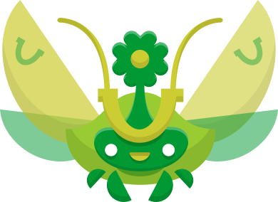 BugFall Stickers messages sticker-4